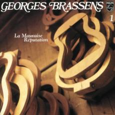 Brassens, Georges - La Mauvaise Reputation (remastered)