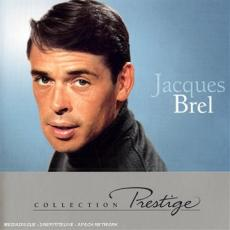 Brel, Jacques - Collection Prestige