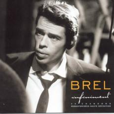 Brel, Jacques - Infiniment (2 CD)