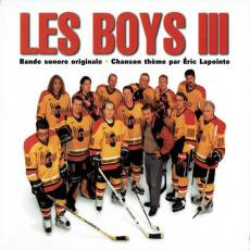 Various & ??ric Lapointre - Les Boys Iii