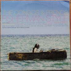Various - The Congos & Friends - Fisherman Style (2lp)