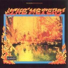 Meters - Fire On The Bayou (ri)