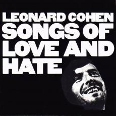 // Cohen, Leonard - Songs Of Love And Hate (180gr)