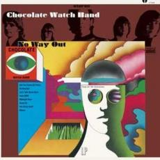 Chocolate Watch Band - No Way Out (yellow Vinyl)