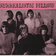 Jefferson Airplane - Surrealistic Pillow (re / 180g)
