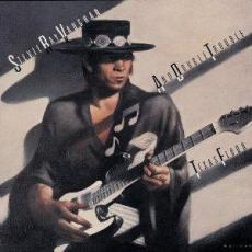 // Vaughan, Stevie Ray - Texas Flood