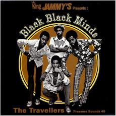 Travellers - Black Black Minds