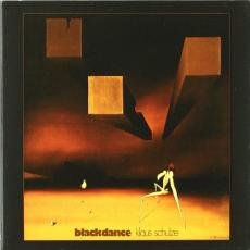 Schulze, Klaus - Blackdance (2 Bonus Tracks)