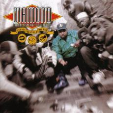 Diamond & The Psychotic Neurotics - Stunts, Blunts & Hip Hop