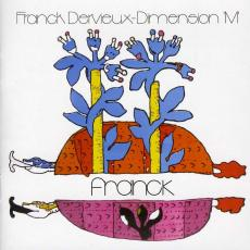 Dervieux, Franck - Dimension M