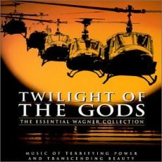 Wagner - Essential Wagner Collection : Twilight Of The Gods ( 2 CD )
