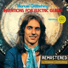 Göttsching , Manuel - Inventions For Electric Guitar
