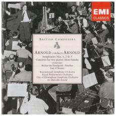 Arnold, Sir Malcolm - Arnold Conducts Arnold