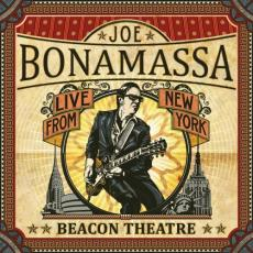 Bonamassa, Joe - Live From Beacon Theatre (2cd)