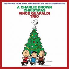 Guaraldi, Vince Trio - A Charlie Brown Christmas