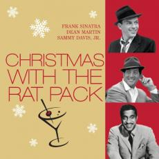 Sinatra, F / Martin, D / Davis, S - Christmas With The Rat Pack