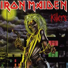 // Iron Maiden – Killers (180gr Black)
