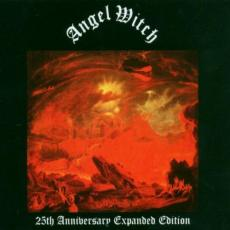 Angel Witch - Angel Witch (25th Anniversary Expanded Edition)