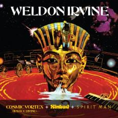 Irvine, Weldon - The Rca Years  (3 CD)