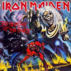 // Iron Maiden - Number Of The Beast (180gr Black)