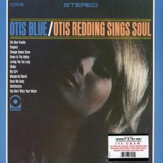 // Redding, Otis - Otis Blue (180g)