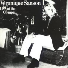 Sanson, Veronique - Live At The Olympia
