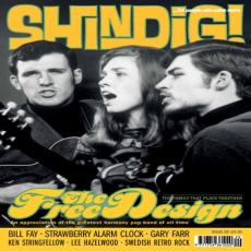 Shindig! - Vol.2 Issue 29 / Oct-nov 2012