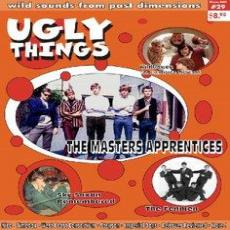Ugly Things - #29  / Winter 2009