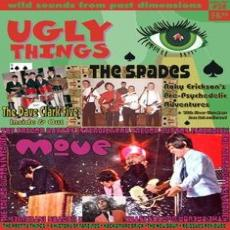 Ugly Things - #28  / Spring 2009