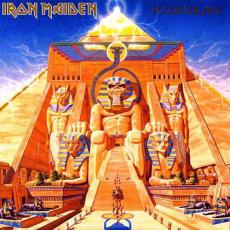 // Iron Maiden - Powerslave (180gr)