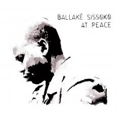 Sissoko, Ballake - At Peace