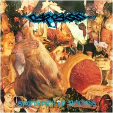 Carcass - Symphonies Of Sickness (w/Dvd)