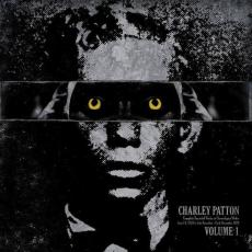 Patton, Charley - Complete Recorded Works In Chronological Order Vol. 1 (180g)