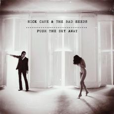 Cave, Nick And The Bad Seeds - Push The Sky Away ( Dlx Ltd Ed )