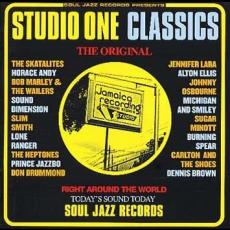 V/A - Studio One Classics (2 LP)