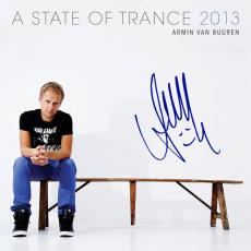 Buuren, Armin Van - State Of Trance 2013 (2 CD)