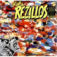 Rezillos - Can\'t Stand The Rezillos (180 Gram)