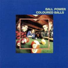/ Coloured Balls - Ball Power