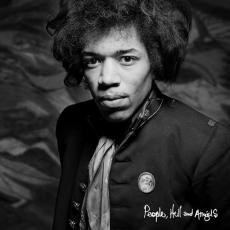// Hendrix, Jimi - People Hell And Angels (2 LP / 200 Gr / Gatefold )