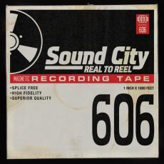 / Various - Sound City (dave Grohl)