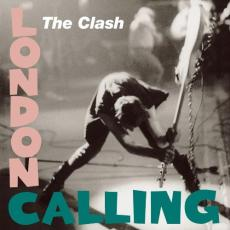 // Clash - London Calling (2 LP 180gr)