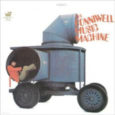 Bonniwell Music Machine - Bonniwell Music Machine (180gr)