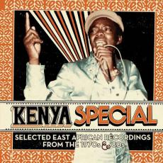 Various - Kenya Special: Selected East African Recordings From The 1970s & ???80s (2 CD)