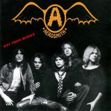 / Aerosmith - Rsd2013 -  Get Your Wings (180gr)