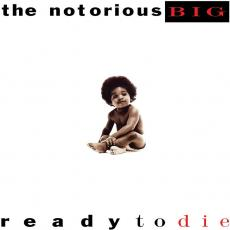 // Notorious B.I.G - Ready To Die (2 LP White Vinyl)