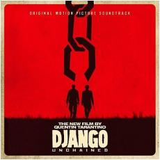 Various - Django Unchained (2 LP)