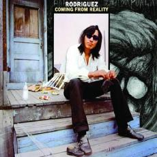 // Rodriguez - Coming From Reality ( + Download )
