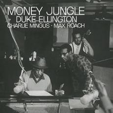 // Ellington, Duke - Money Jungle (180gr)