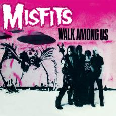 / Misfits - Walk Among Us (180gr)