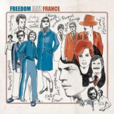 Various - Freedom Jazz France (2 LP)